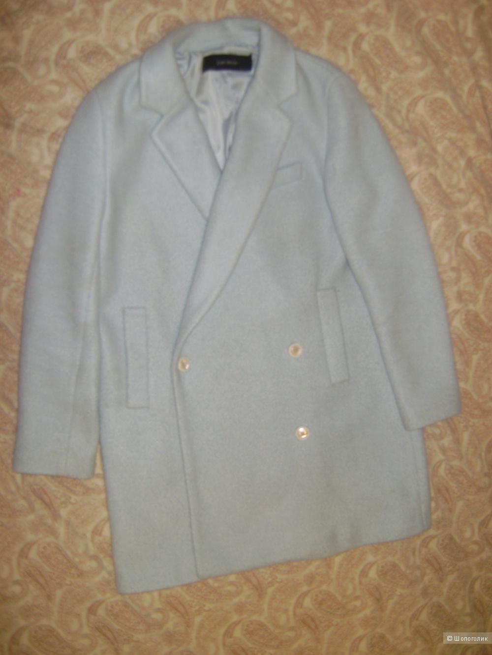 Пальто Zara, размер M
