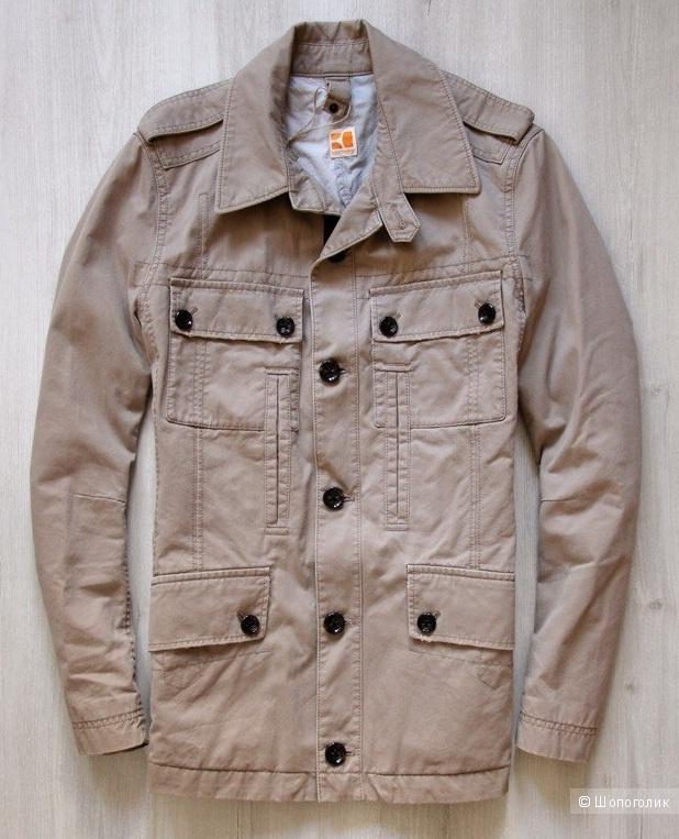 Демисезонная куртка, Boss Orange, L