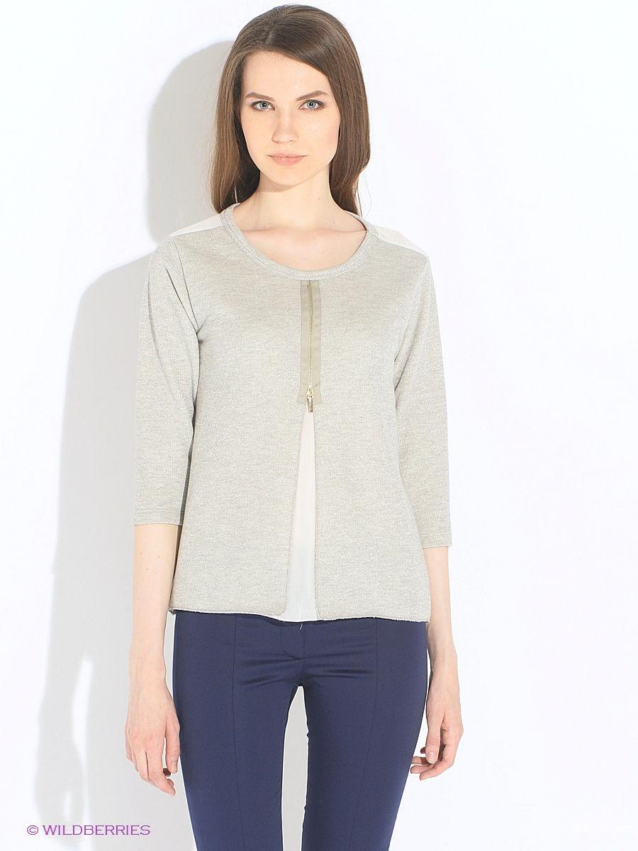 Сет из двух вещей, топ Vero Moda+блузка Motivi