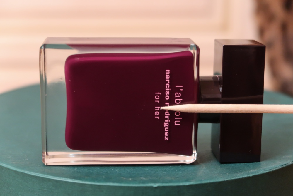 Парфюмерная вода Narciso Rodriguez L'Absolu for Her 15/30 мл