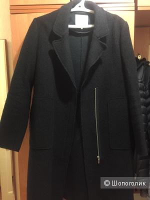 Пальто ZARA 42-44