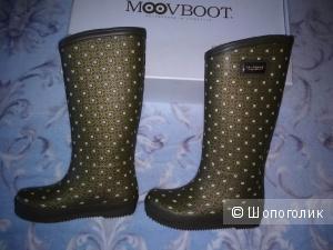 Зимние сапоги MoovBoot, размер 35
