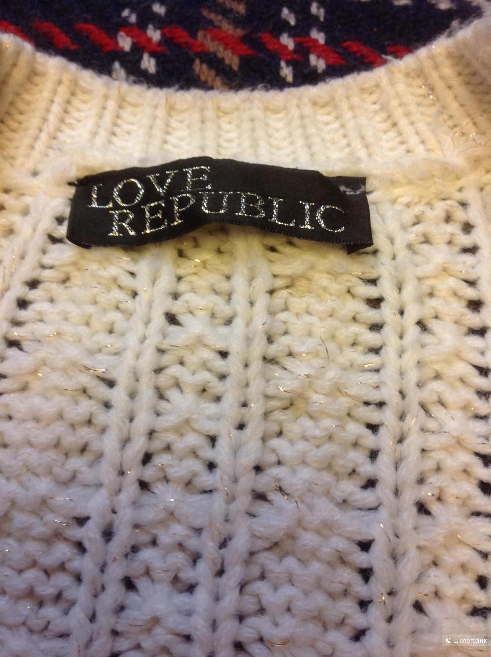 Кардиган, Love Republic, разм. S