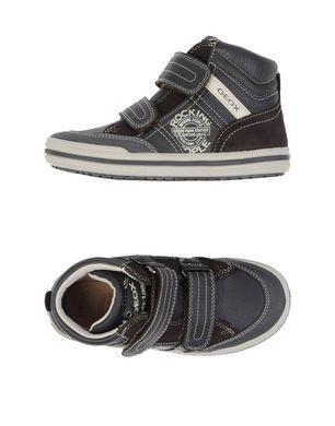 Детские ботинки GEOX, размер 31EUR/13US/12,5UK