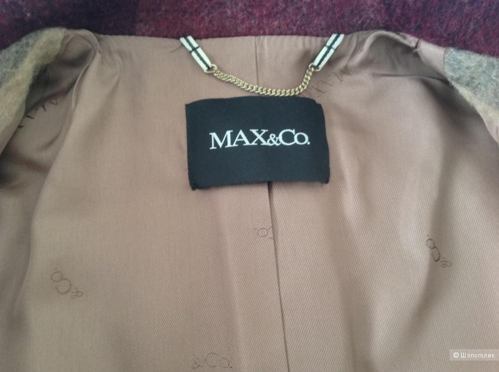 Полупальто Max&Co, IT 46
