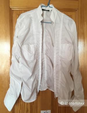 Блузка Verse 44 размер