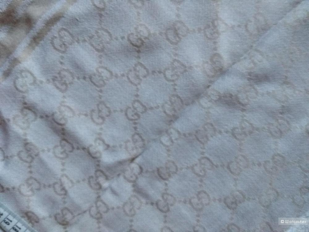 Платок Gucci, размер 90*90