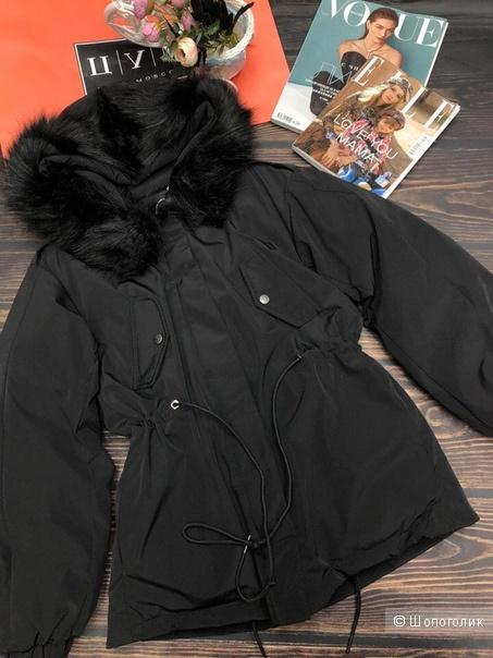 Парка Fur Fur, 42-48