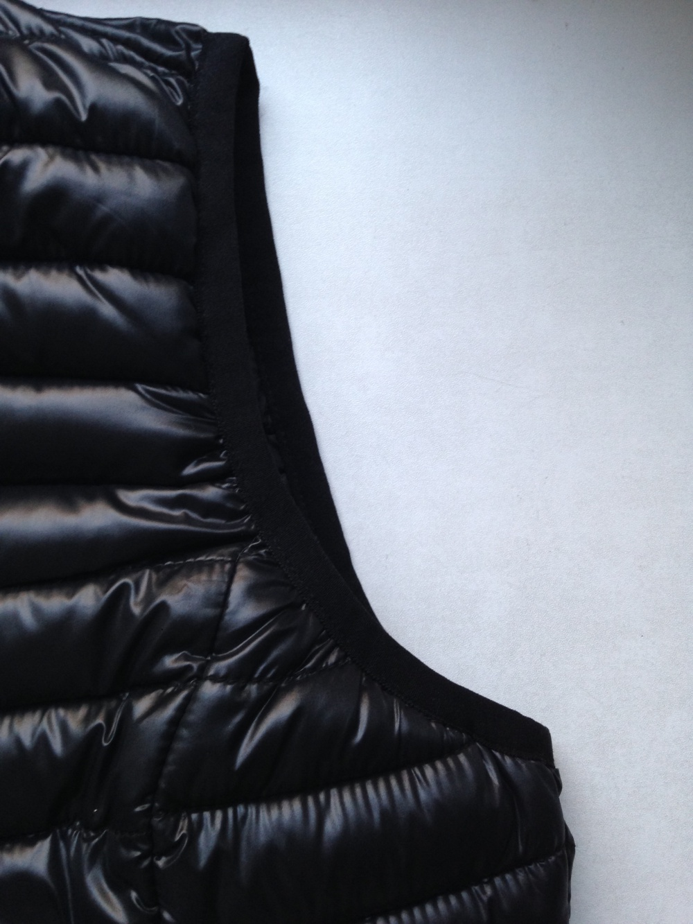 "Утеплённый жилет "" Z-Design "", M-L  размер."