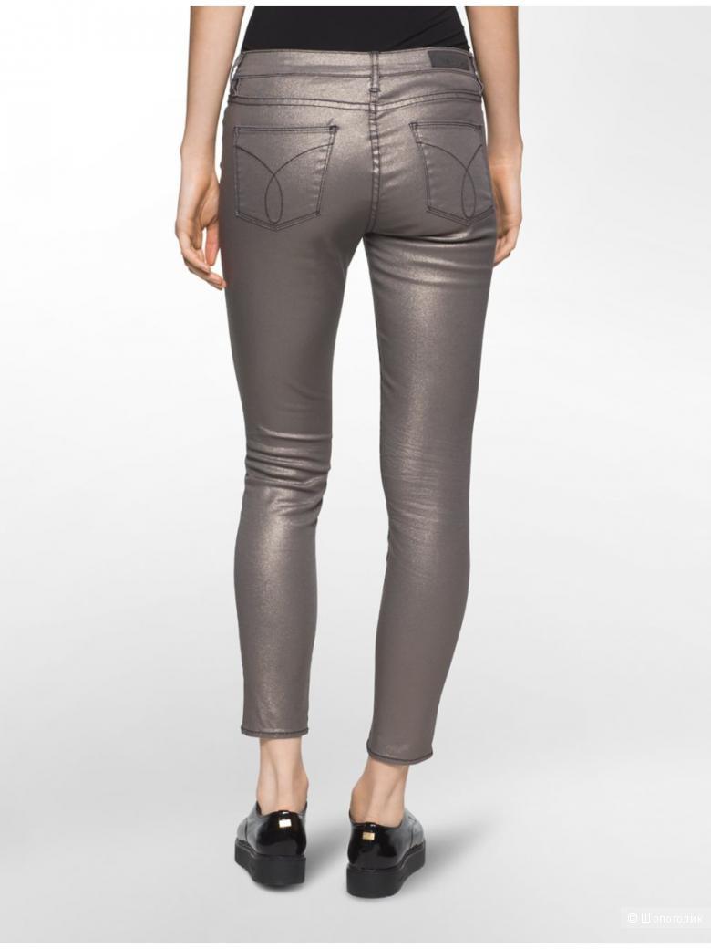 Джинсы Calvin Klein Jeans, разм. 33
