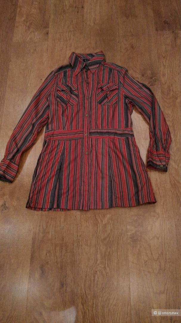 Рубашка-туника Louise Fd р.44-46