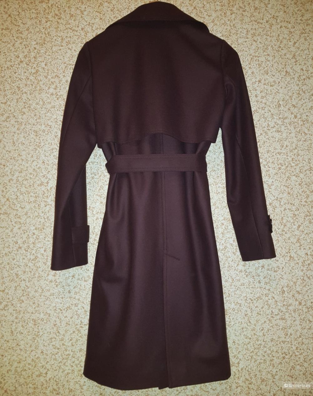 Пальто Massimi Dutti 36 (S)