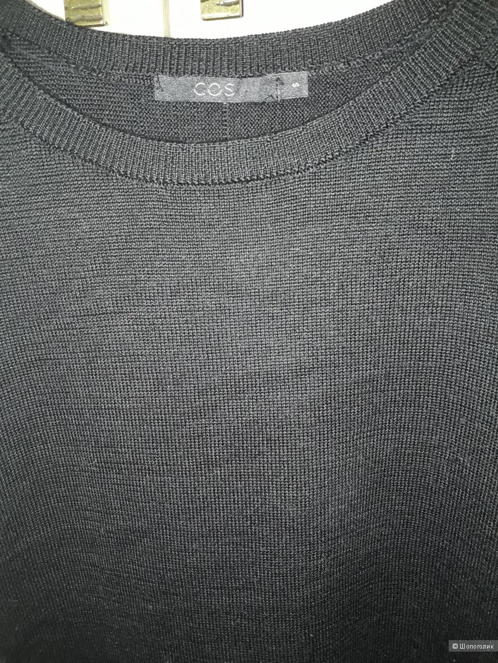 Платье-свитер cos, размер s