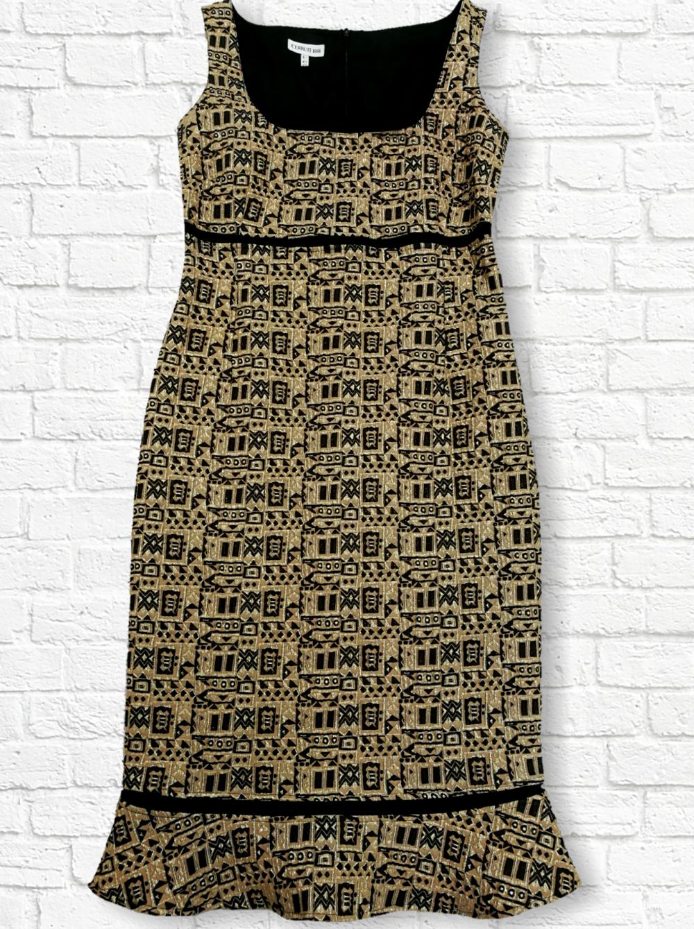 Платье. Cerruti1881.44+