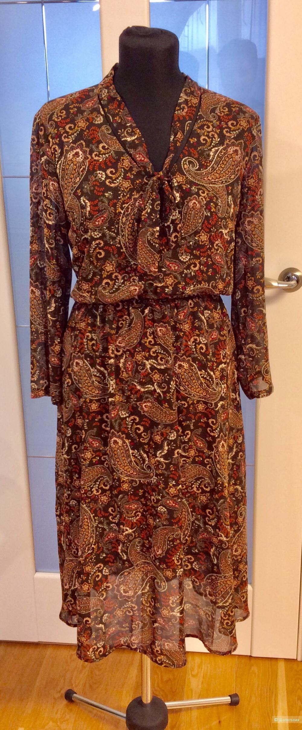 Платье O'stin р. L (на 46-48)