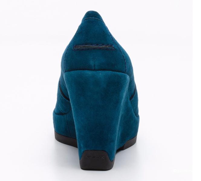 Туфли Geox, размер 38