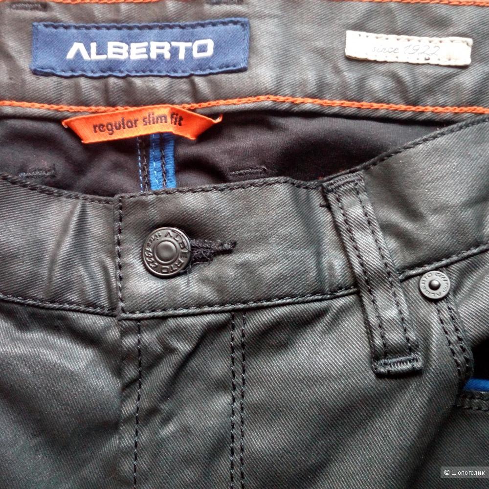 Джинсы ALBERTO, размер W 32 L32.