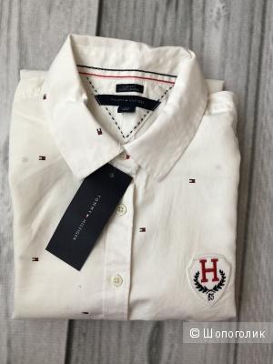 Рубашка женская Tommy Hilfiger размер 44