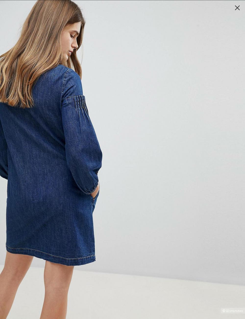 Платье Esprit размер 42-44-46 (S/M)