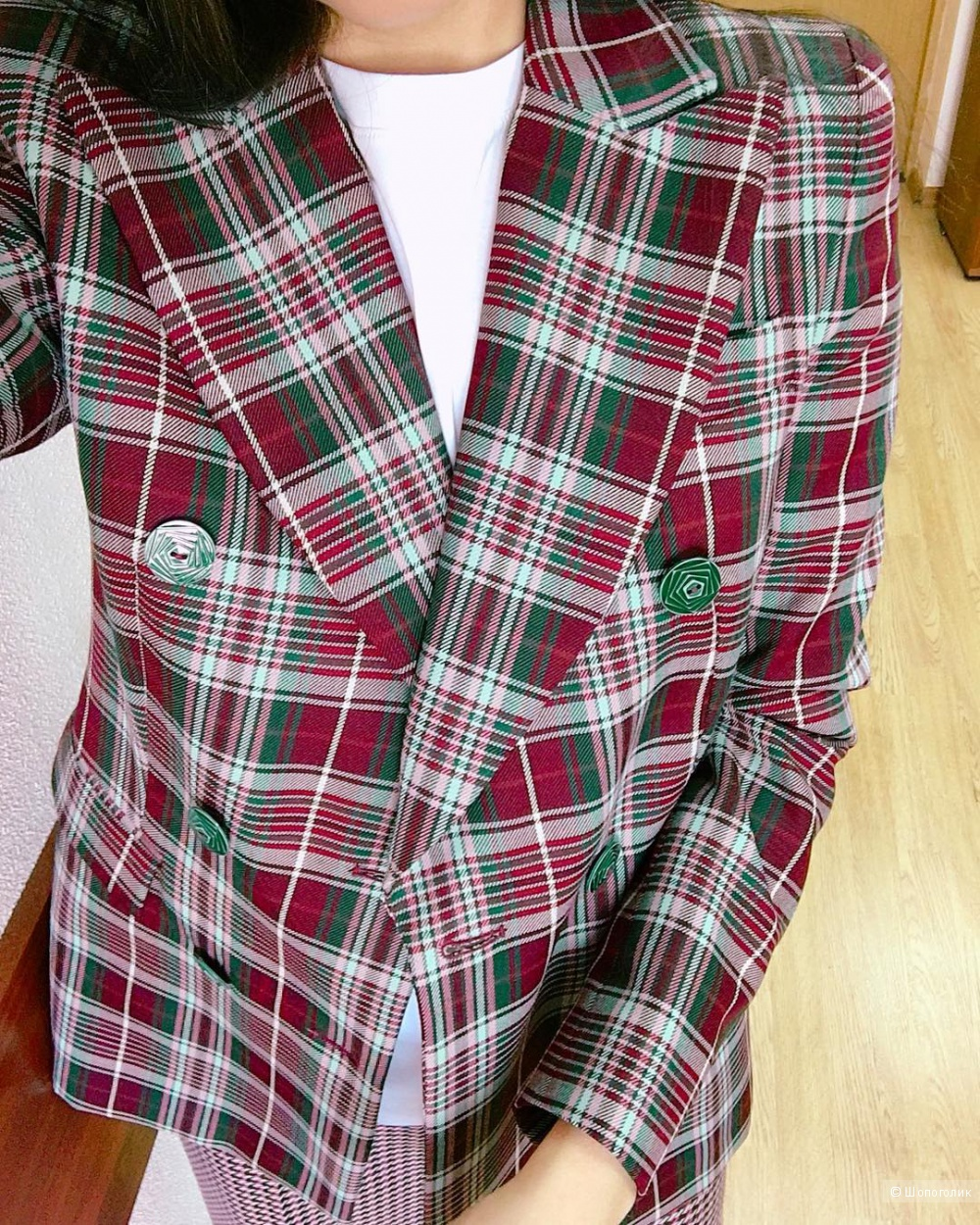 Пиджак Uterque размер S