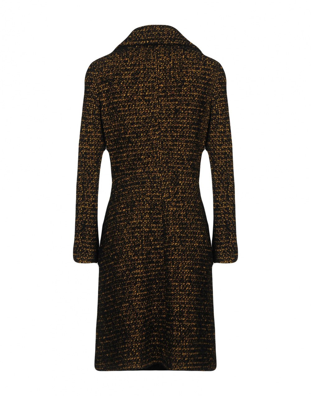 Пальто PHILOSOPHY di LORENZO SERAFINI,   42 (Российский размер)  дизайнер:40 (IT)