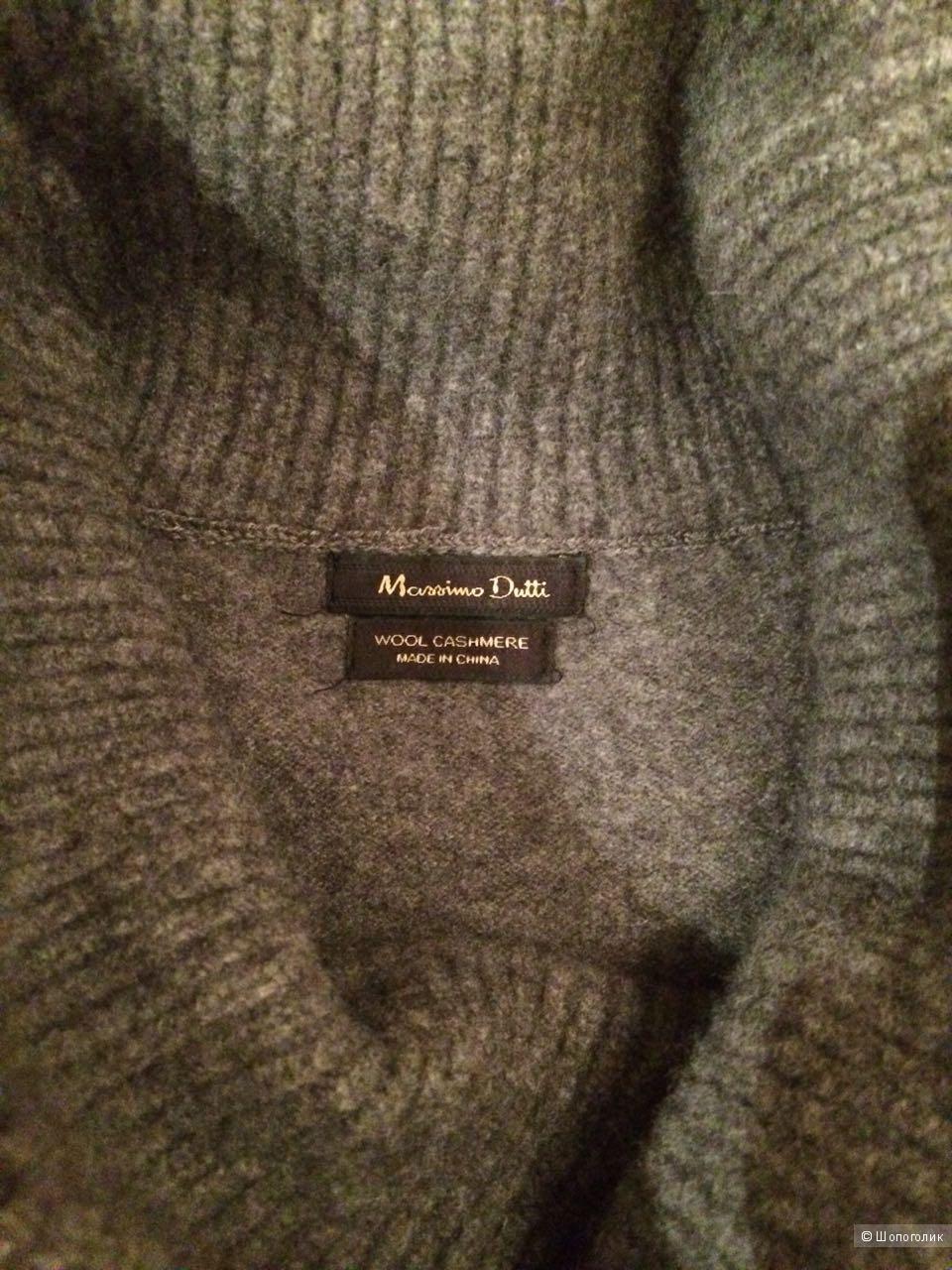 Massimo Dutti свитер,42