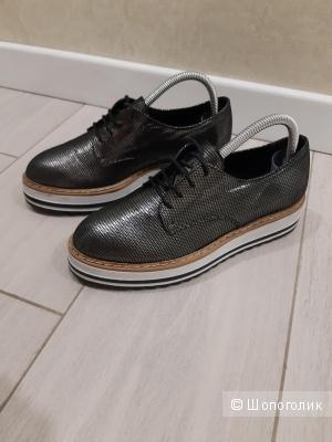 Ботинки San Marina, размер 38