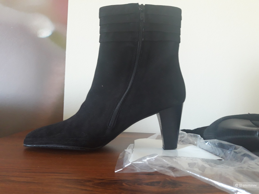 Ботинки Amlfi Rangoni  размер 39-39.5