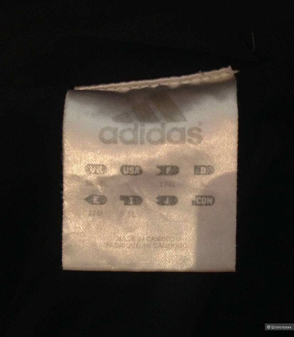 Олимпийка, Adidas, L