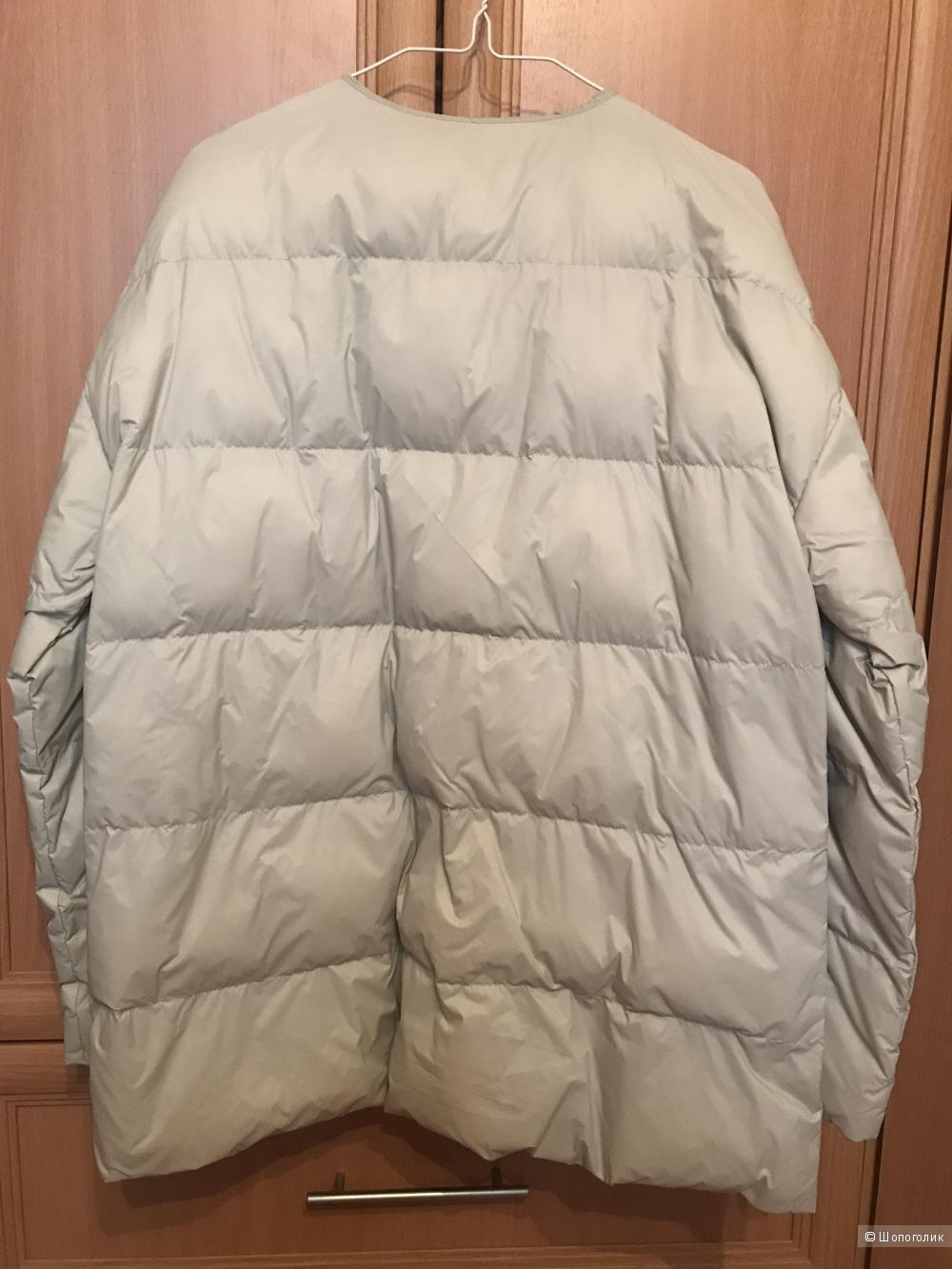 Куртка на биопуху 12Storeez размер Onesize