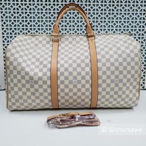 Дорожная сумка LOUIS VUITTON duffle bag, 55/30