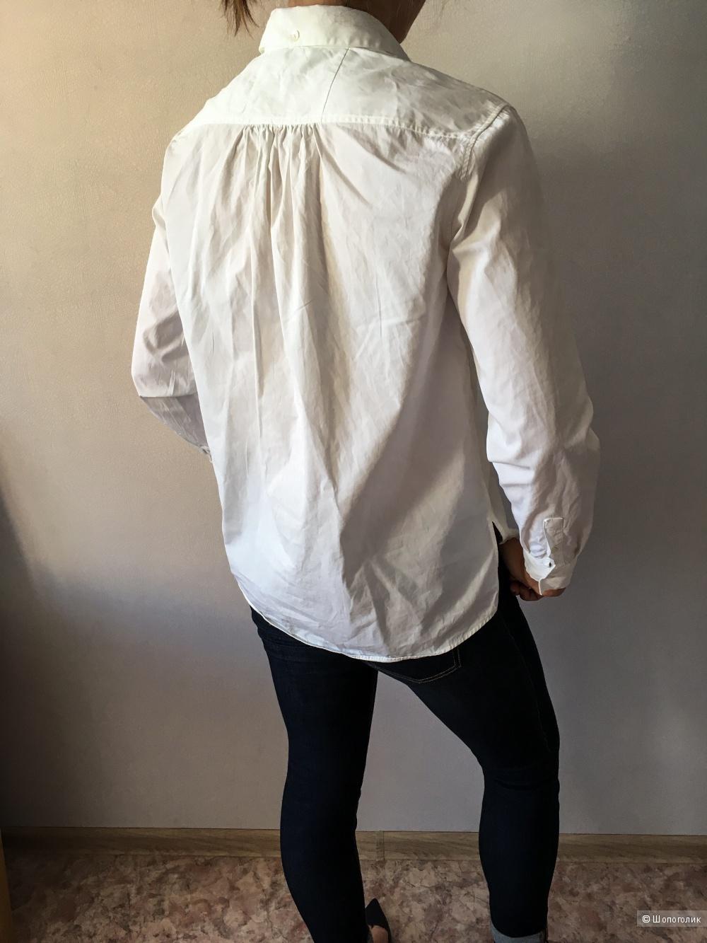 Блузка (рубашка) Massimo Dutti, 36, S