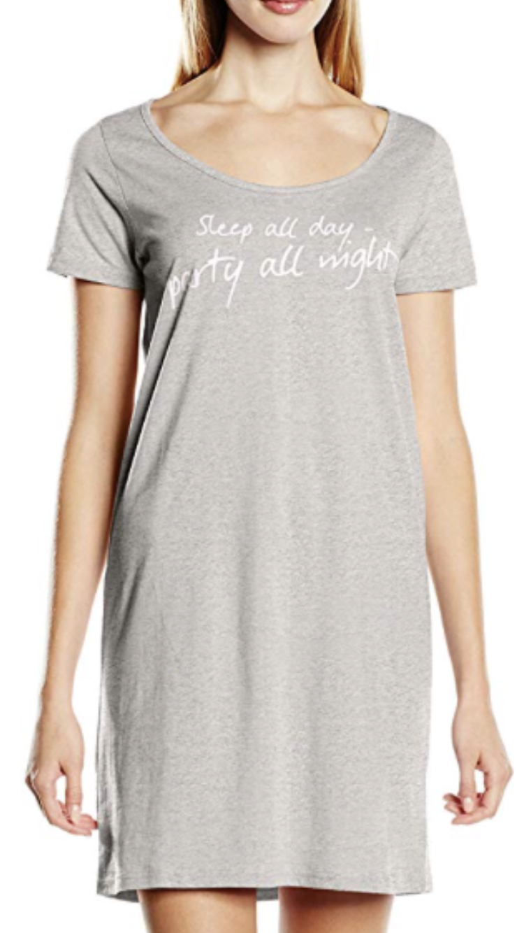 Домашнее платье (ночная рубашка) Intimuse (Германия) размер M