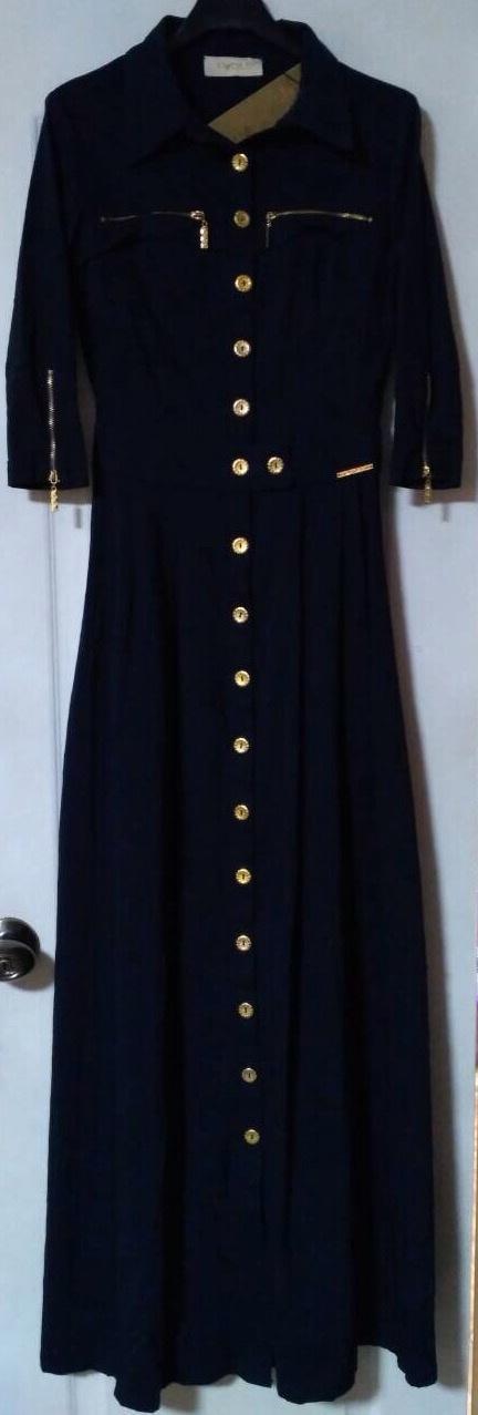 Платье MODA 51, размер 42