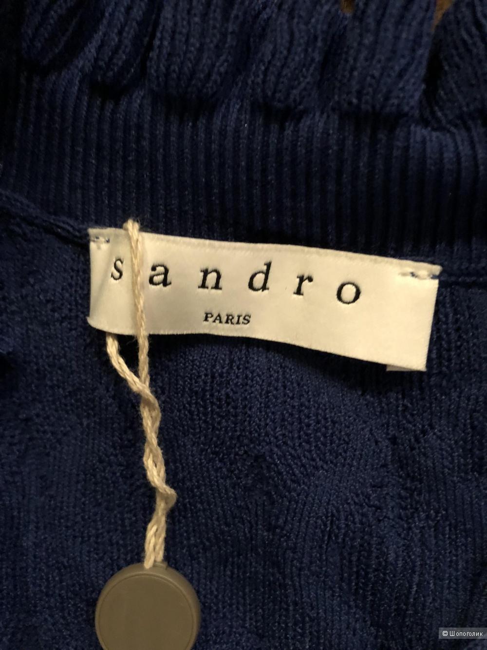 Кофта Sandro, М