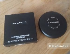 Устойчивая компактная пудра MAC