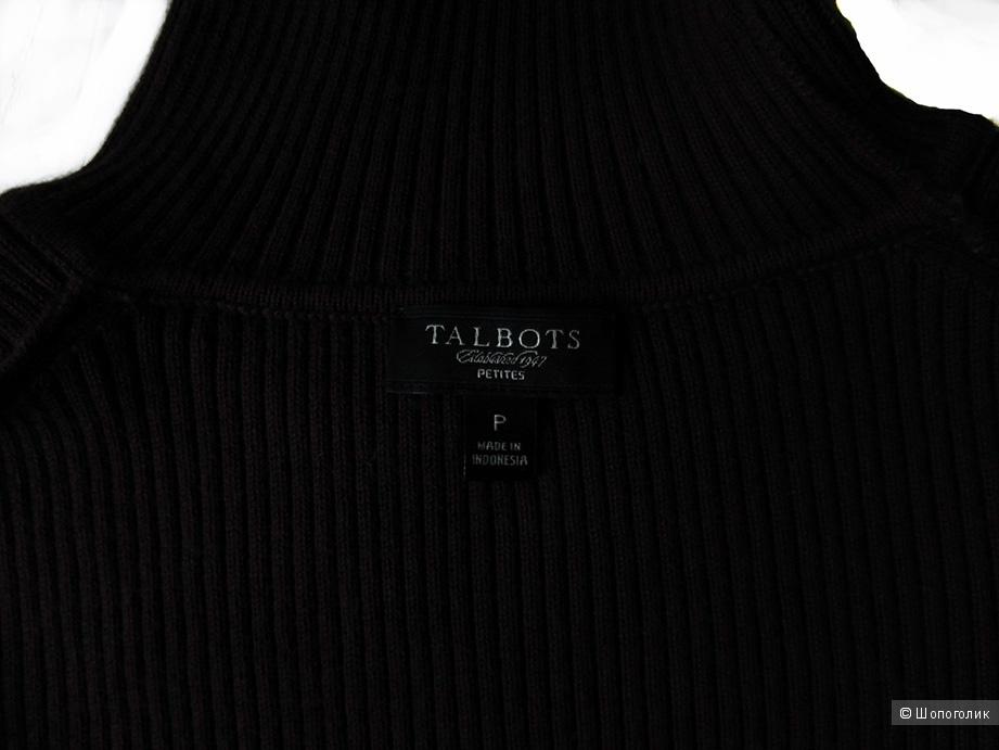 Водолазка Talbots p.Р (XS-S)