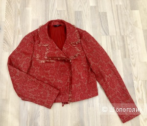 Куртка-косуха Liu Jo, размер 46-48.