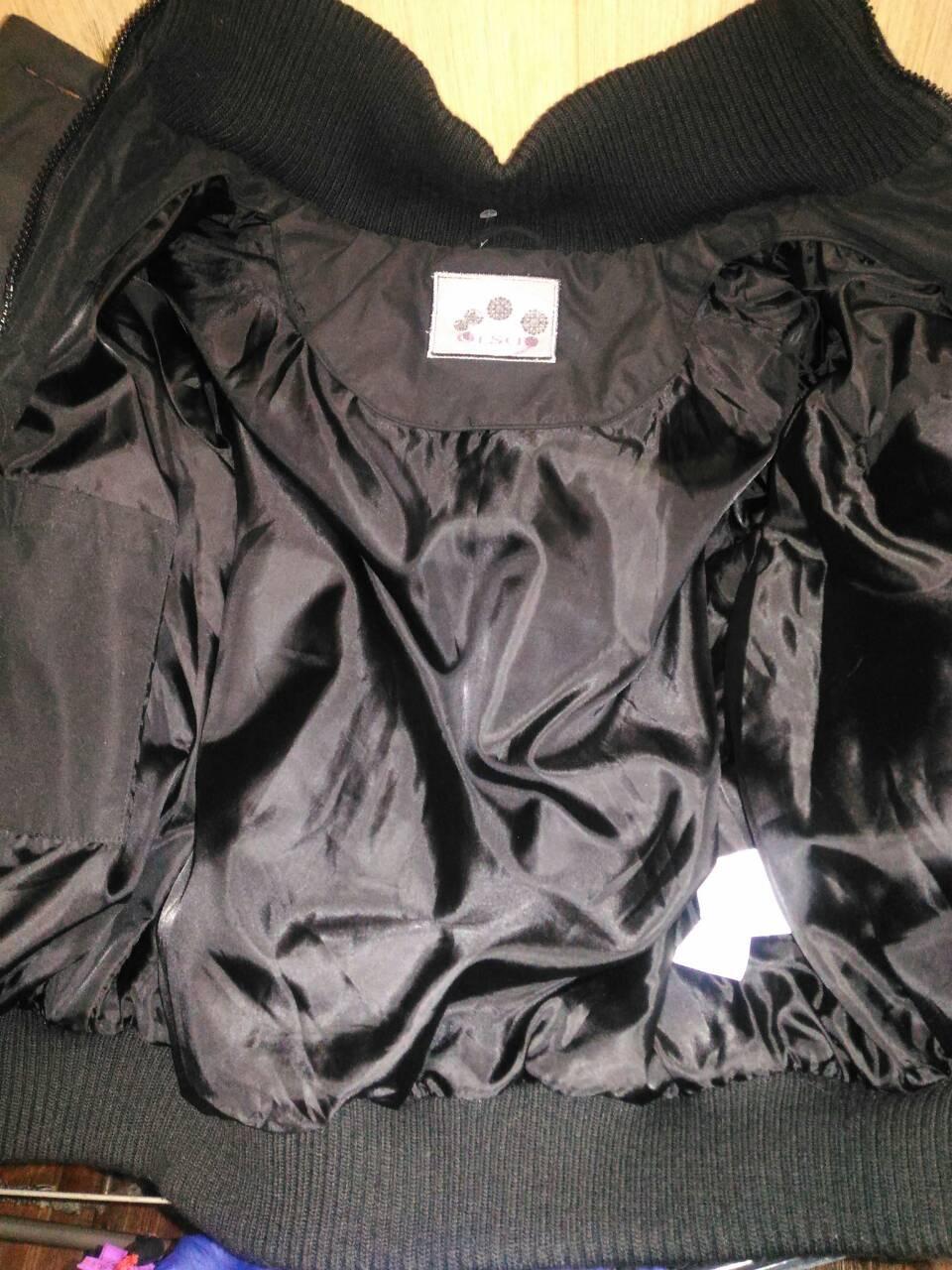 Куртка Orsay 44