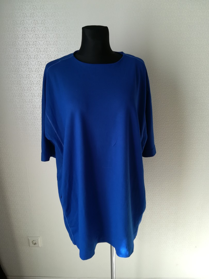 Платье-свитер Cos размер Оверсайз