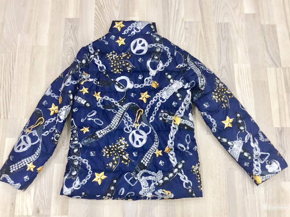 Куртка Love Moschino, размер 44.