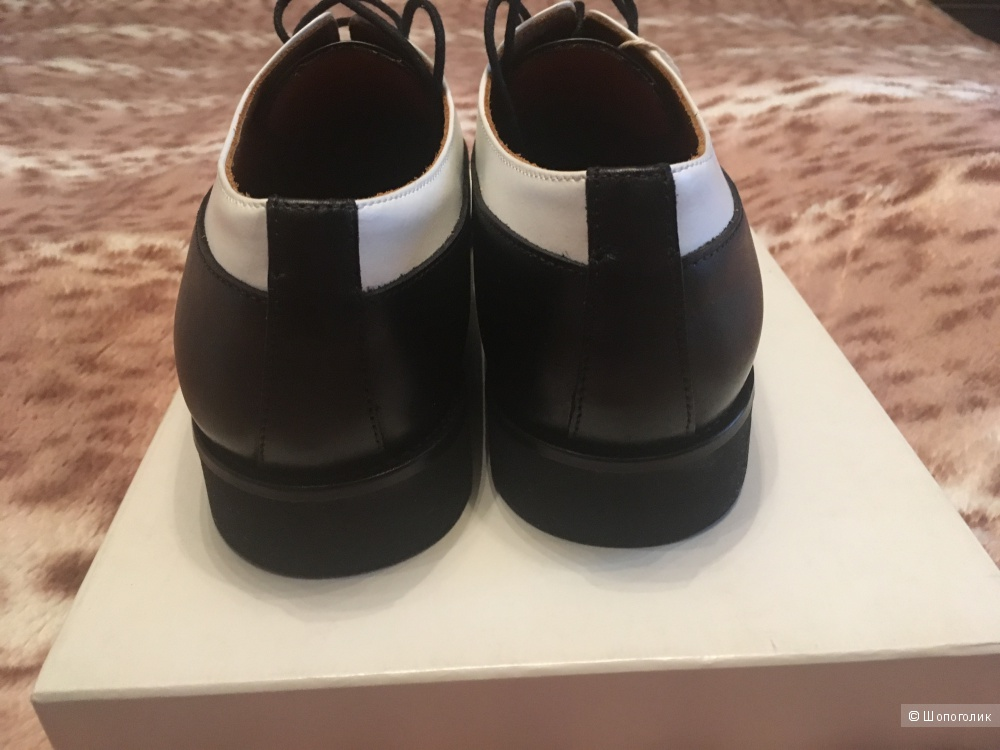Туфли LIVIANA CONTI, размер 38.