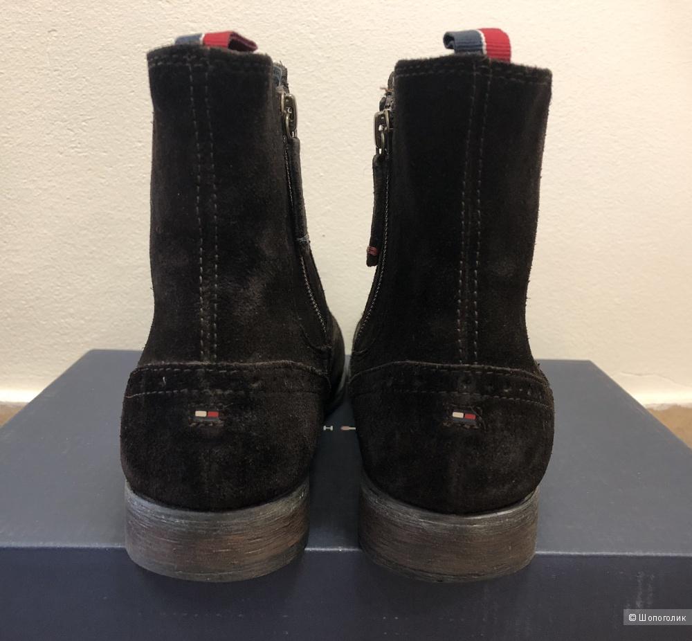 Ботинки Tommy Hilfiger (39)