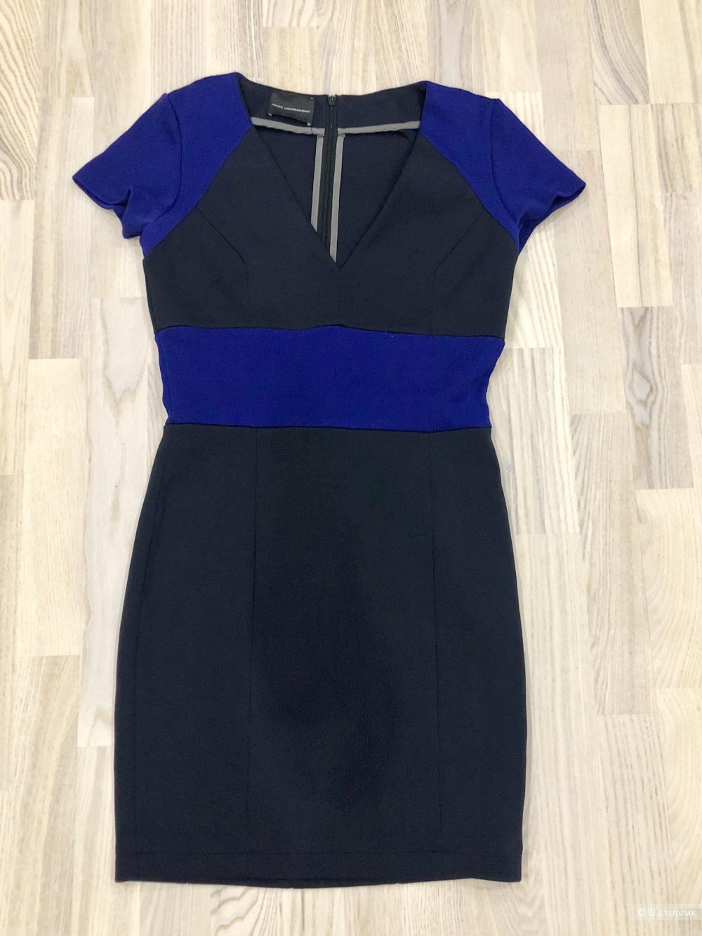 Платье Atos Lombardini, размер 42 it.