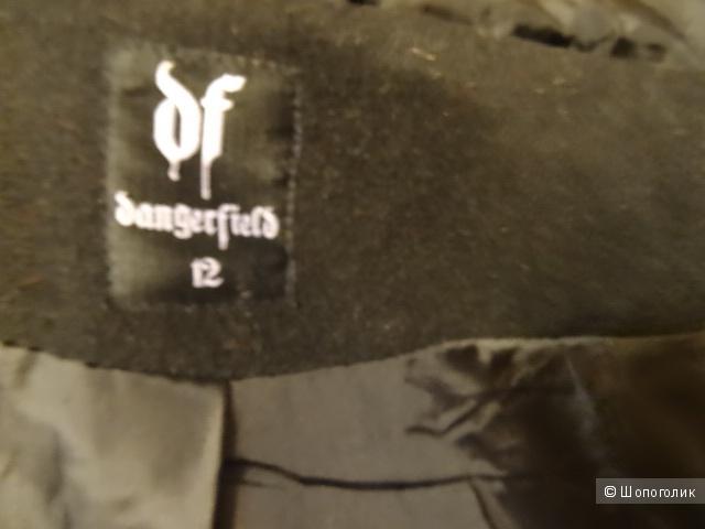 Пальто df dangerfield, размер 46-48