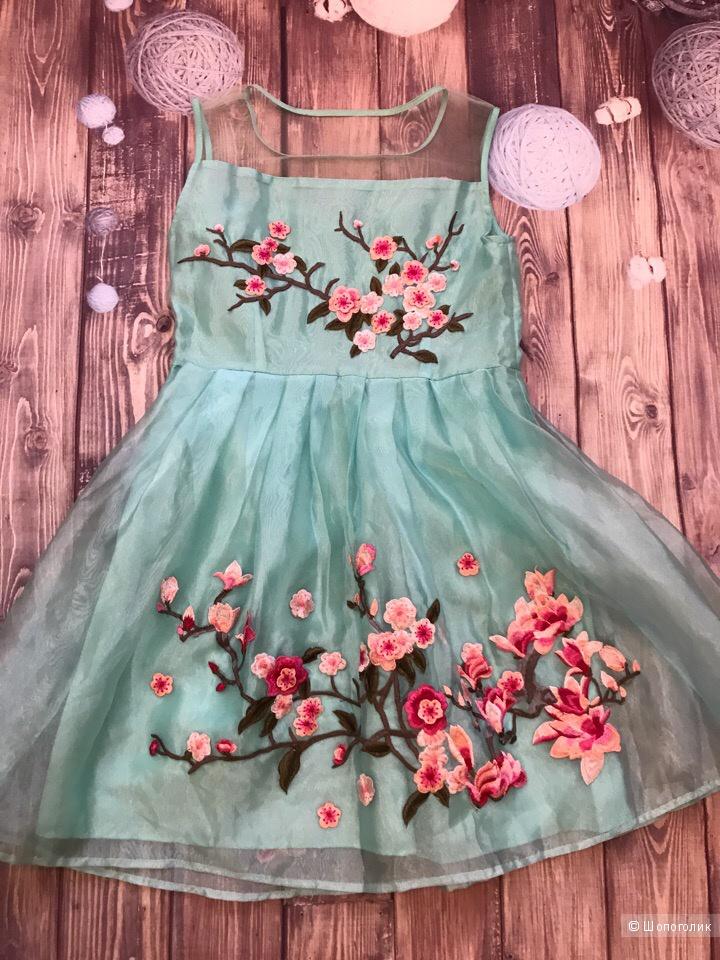 Платье No name, М