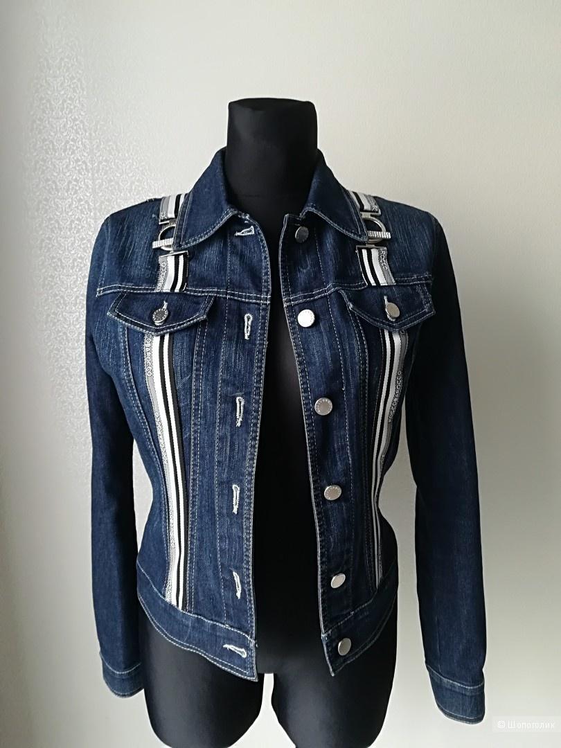 Куртка roccobarocco, размер s/m