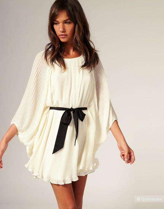 Платье-блузон River Island 46 размер