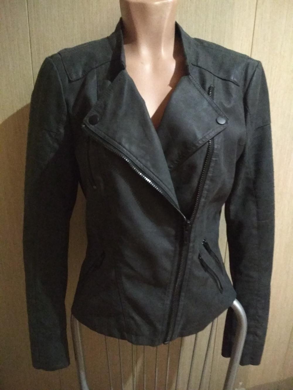 Куртка only 42-44