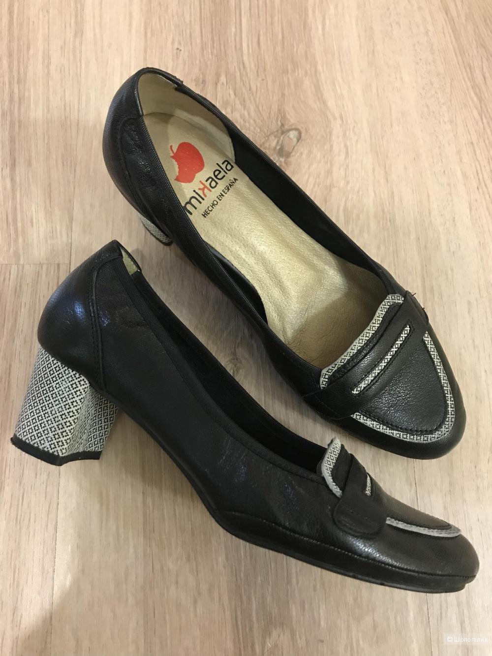 Туфли Mikaela, 36 размер